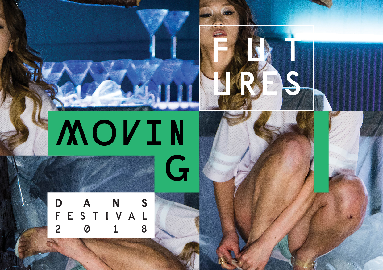 Moving Futures: Double Bill + Film