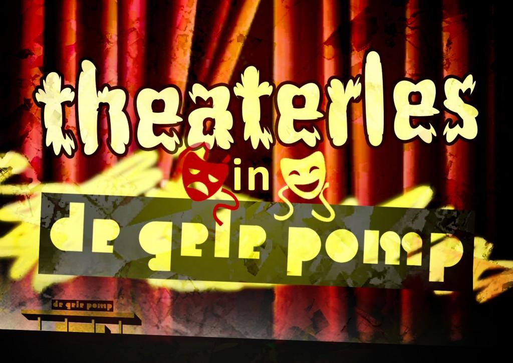 Theaterles in de Gele Pomp