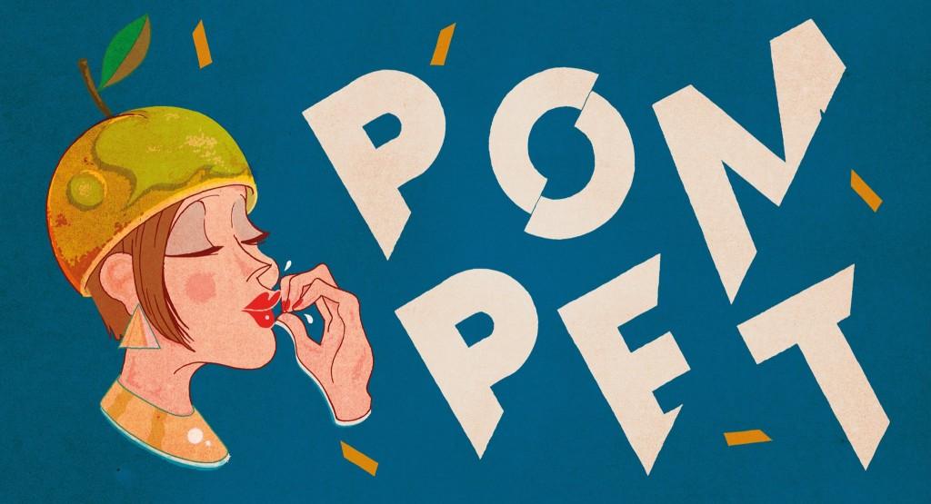 Opening Pompet