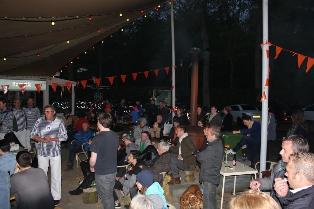 Campfire Cafe – Live jazz muziek