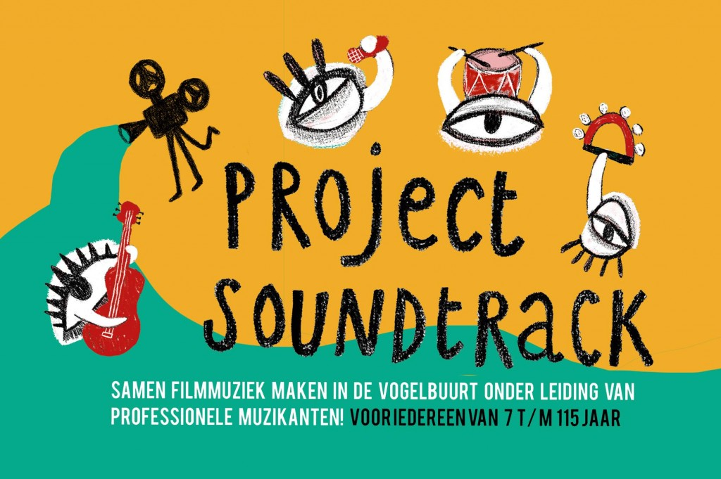 Project Soundtrack Presentatie