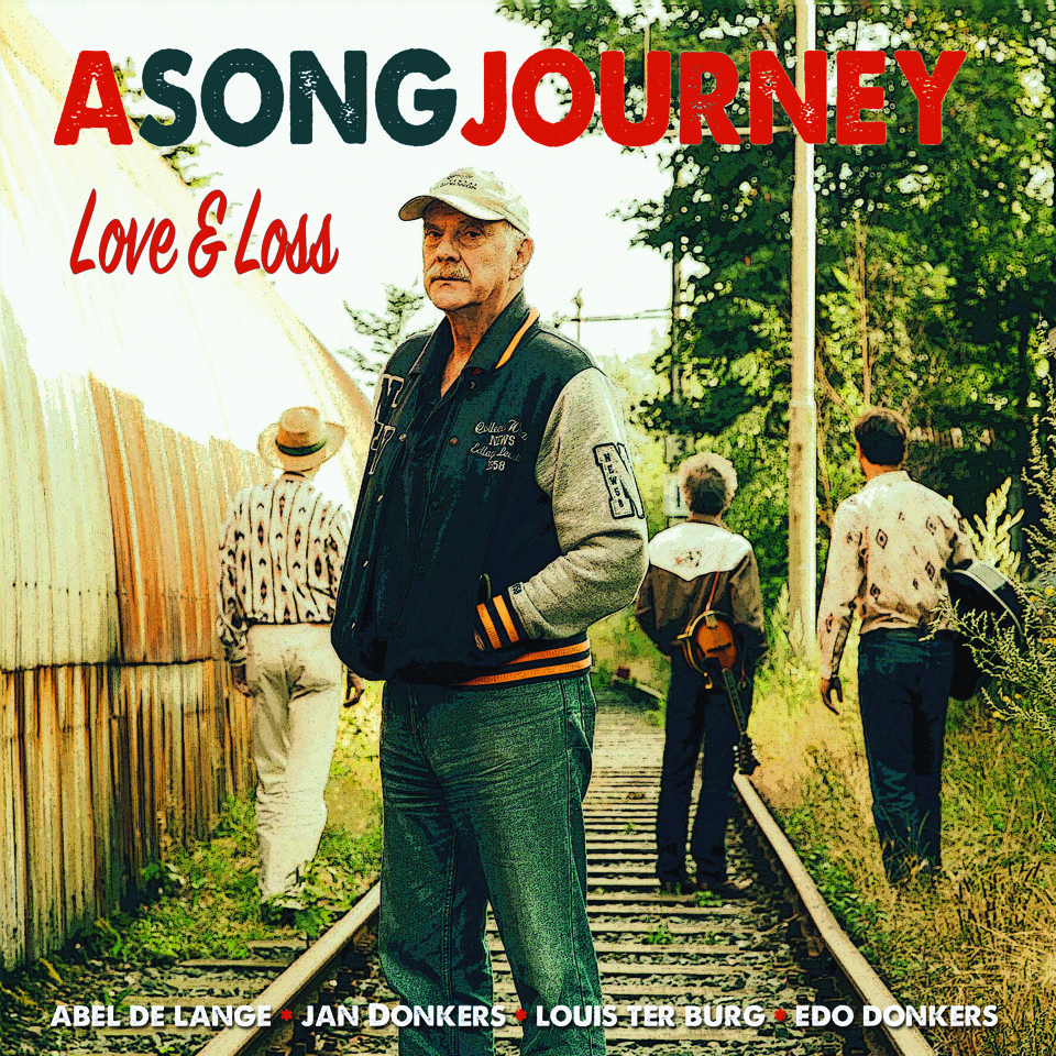 A Song Journey speelt Love and Loss (deel 3)