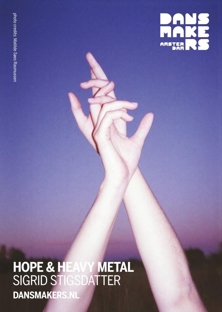 Hope & Heavy Metal