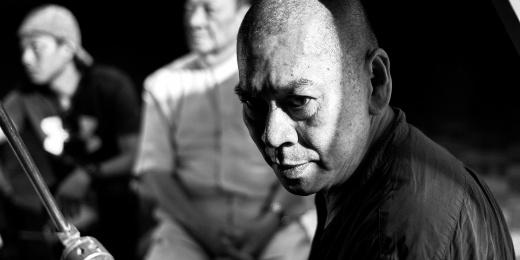 Masterclass Tsai Ming-Liang