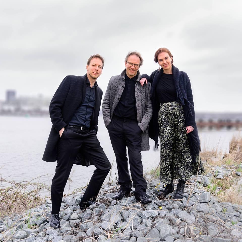 Trio Bardac