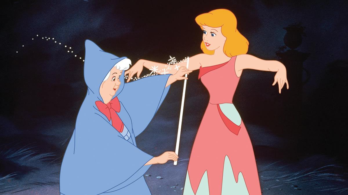 Disney Animation Classics: Assepoester (1950)
