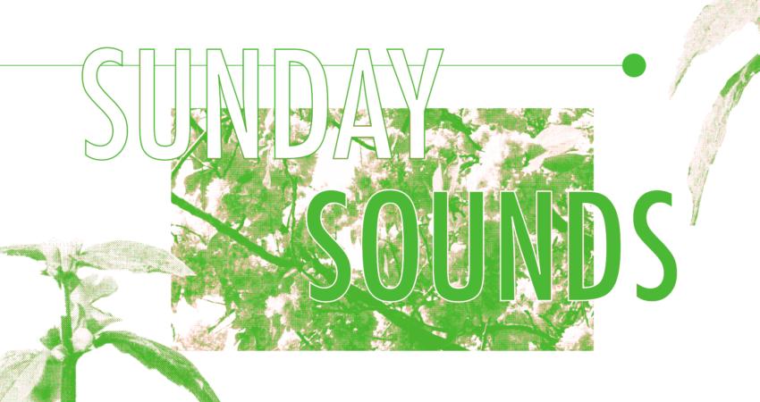 Sunday Sounds x Saucy