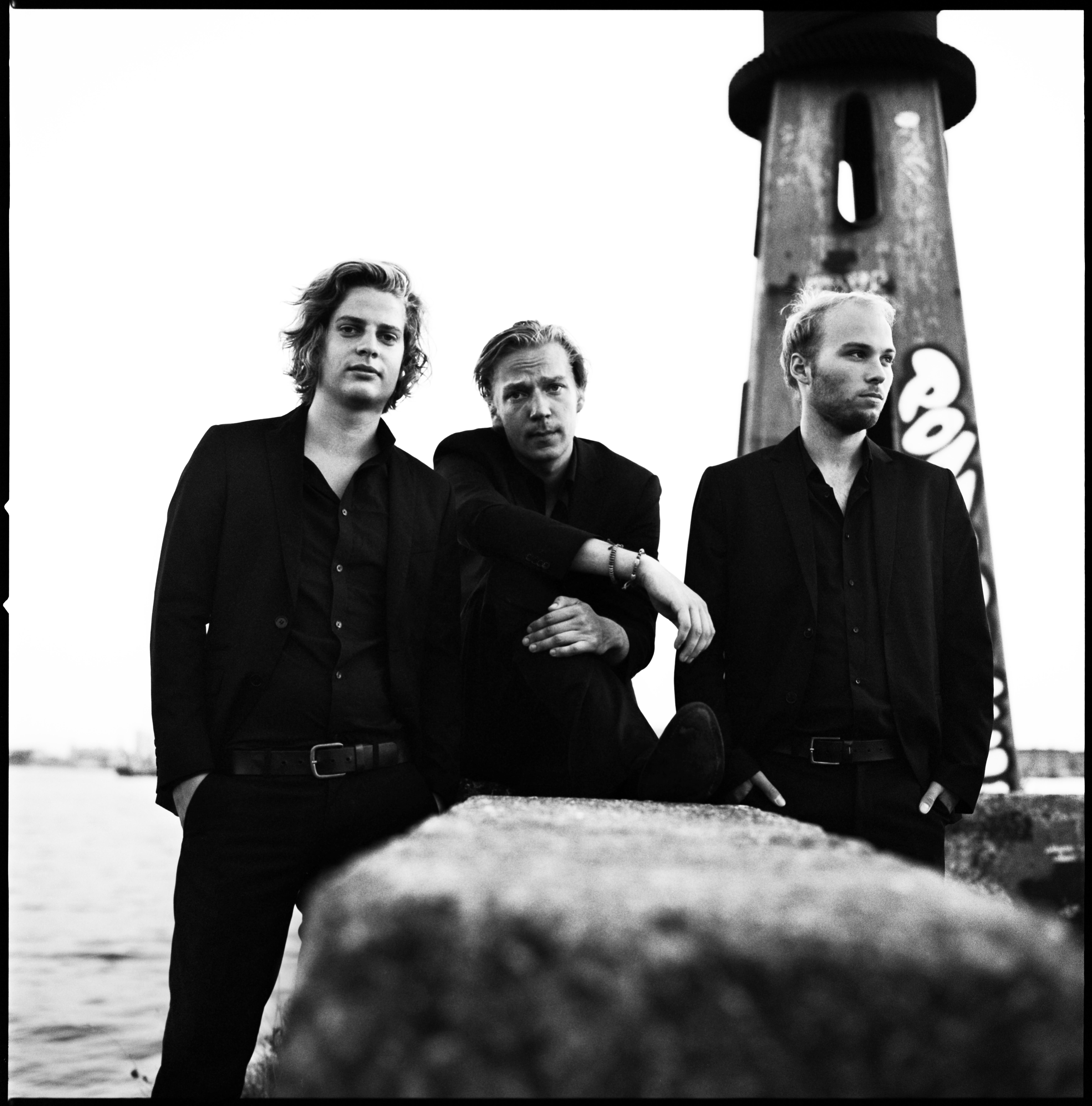 3VIOLAS: Van Tchaikovsky tot Swedish House Mafia