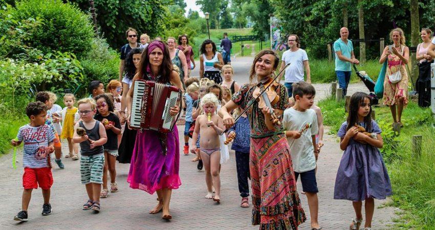 Kindermuziekfestival