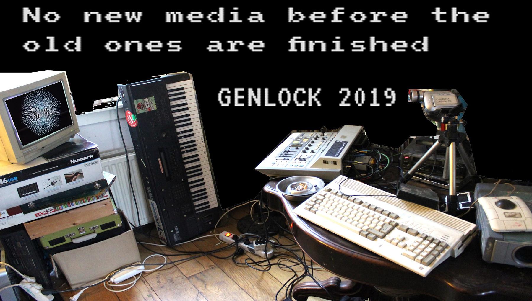 Genlock 2019 2#