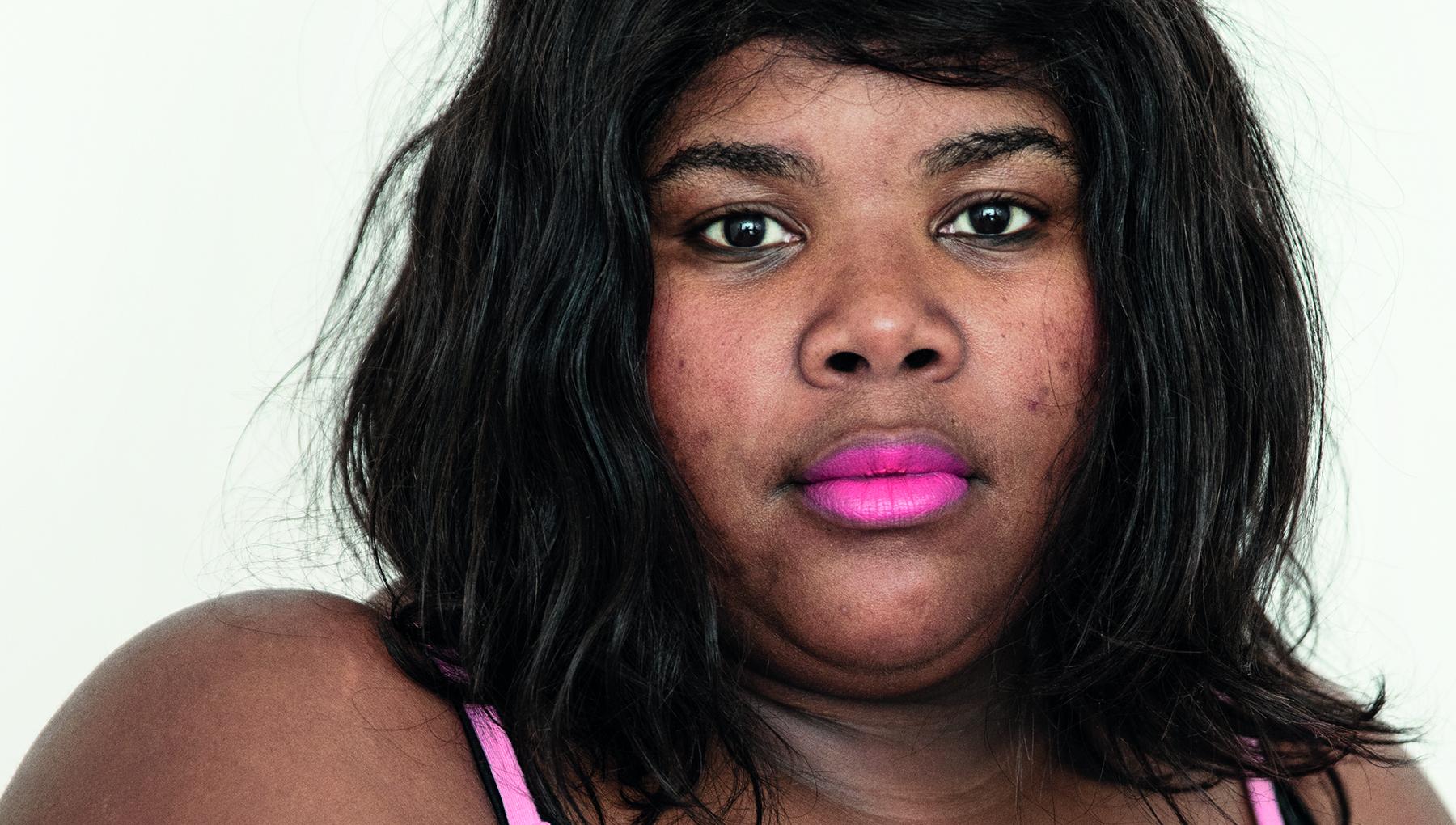 VETARM – voorstelling over Gewichtige dames en Zware jongens