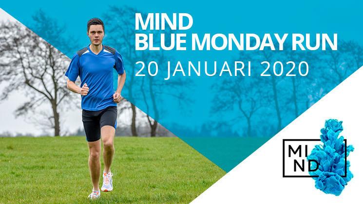 Blue Monday Run Amsterdam-Noord