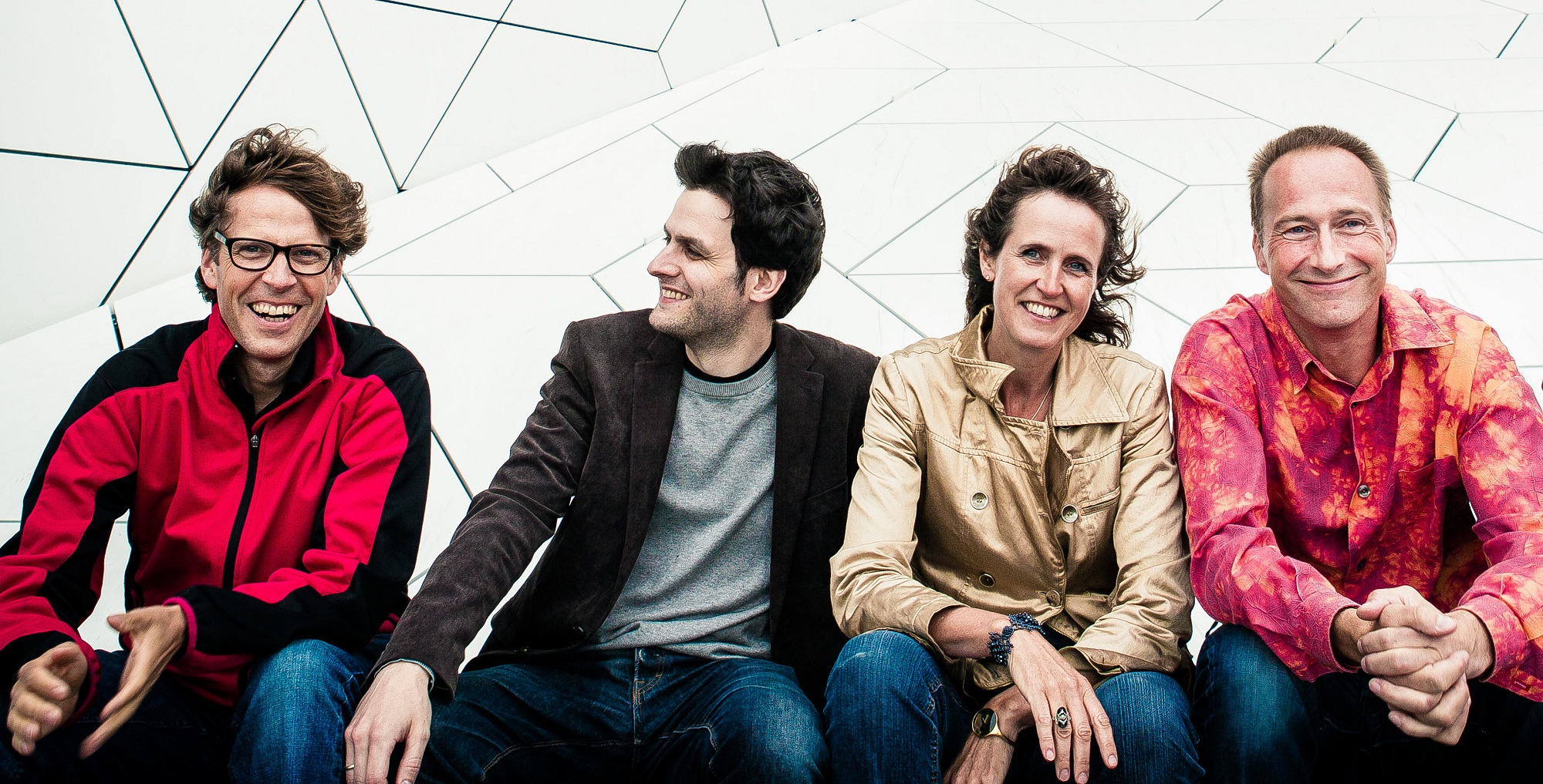 SoWhat Familieconcert: Het betoverde bos EXTRA SHOW